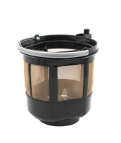 Find out more 200081 Permanent Filter/Grinder for Coffee Maker