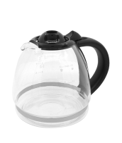Find out more 277070 Glass Carafe for Coffee Maker