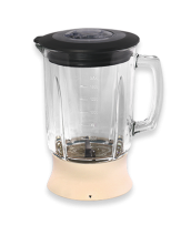 Find out more 199370 Blending Jug with Blade for Blender