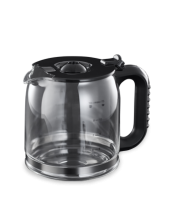 Find out more 700025 Glass Carafe for Coffee Maker