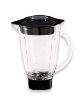 Find out more 700046 Jug with Lid, Blade and Cap for Stand Mixer