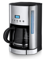 Find out more 18118 Deluxe Coffee Maker
