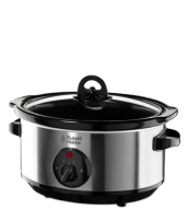 Find out more 19790-56 Cook@Home Slow Cooker