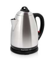 Find out more about the 3090 Montana Kettle - Brushed