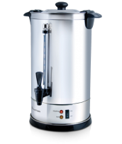 Find out more about the RHWU88 8.8 Litre Urn