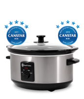 Find out more about the 4443BSS 3.5 Litre Slow Cooker