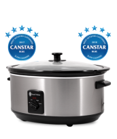 Find out more about the RHSC600 6 Litre Slow Cooker
