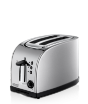 Find out more 18096 Texas 2 Slice Toaster