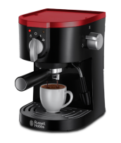 Find out more about the 19721-56 Desire espressomasin