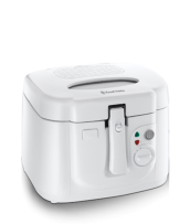 Find out more 17892 Deep Fryer Maxi - white