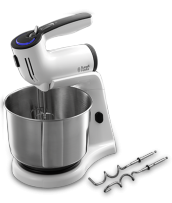 Find out more 21200-56 Aura Hand Stand Mixer