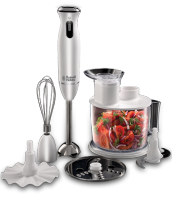 Find out more 21500-56 Aura 6-in-1 Hand Blender