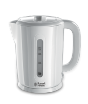 Find out more 21470 Darwin White Kettle