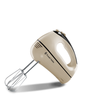 Find out more 18961 Creations Hand Mixer With Whisk