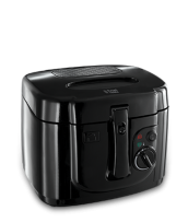 Find out more 21720 Deep Fryer Maxi - Black