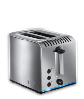 Find out more 20740 Buckingham Stainless Steel 2 Slice Toaster