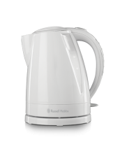 Find out more 15075 Buxton White Kettle