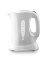 Find out more 14944 White 1.7L Kettle