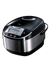 Läs mer 21850-56 Cook@Home Multi Cooker