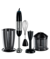 Find out more 20221-56 Illumina 4 in 1 Hand Blender
