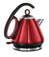 Find out more 21281-70 Legacy Red Kettle