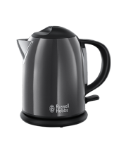 Find out more 20192-70 Storm Grey Compact Kettle