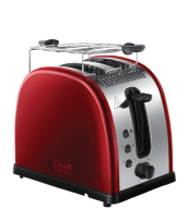 Find out more 21291-56 Legacy Red Toaster