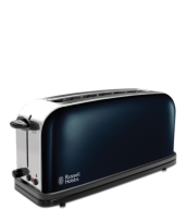 Find out more 21394-56 Royal Blue Long Slot Toaster