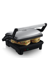 Find out more 17888 3 in 1 Panini / Grill & Griddle