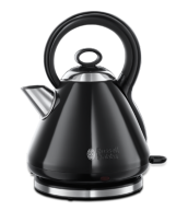 Find out more 21883 Legacy Black Kettle