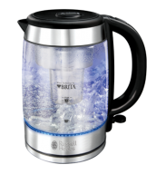 Find out more 20760 Purity Glass Brita Kettle