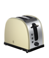 Find out more 21292 Legacy Cream 2 Slice Toaster