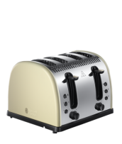 Find out more 21302 Legacy  Cream 4 Slice Toaster