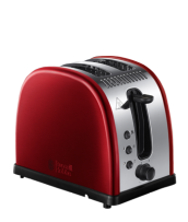 Find out more 21291 Legacy Metallic Red 2 Slice Toaster