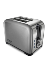 Find out more 22390 2 Slice Wide Slot Toaster