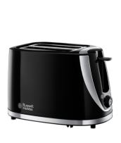 Find out more 21410 Mode Black 2 Slice Toaster