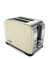 Find out more 22393 Canterbury 2 Slice Cream Toaster