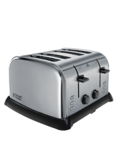 Find out more 22370 4 Slice Wide Slot Toaster