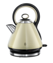 Find out more 21882 Legacy Cream Kettle