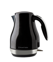 Find out more about the RHK42BLK Siena Kettle - Black Diamonds