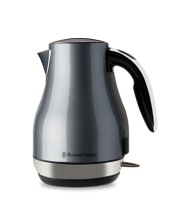 Find out more about the RHK42SIL Siena Kettle - Antique Silver