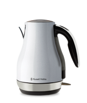 Find out more about the RHK42WHI Siena Kettle - White Diamonds