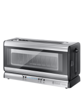 Find out more 21310 Glass Line Toaster