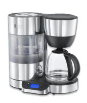 Läs mer 20770-56 Clarity Coffee Maker  - Glass carafe