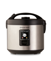 Find out more about the RHRC1 Family Rice Cooker