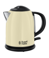 Find out more 20194-70 Classic Cream Compact Kettle