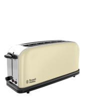 Find out more 21395-56 Classic Cream Long Slot Toaster