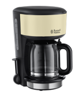 Find out more 20135-56 Classic Cream Coffee Maker