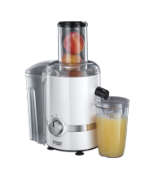 Ontdek meer over de 22700-56 3 in 1 Ultimate Juicer