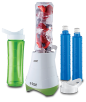 Mehr 21350-56 Explore Smoothie Maker Mix & Go Cool